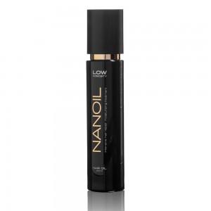 Wann sollte das Haaröl Nanoil verwendet werden